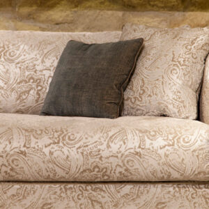 BROCHIER velvet fabrics for home decoration | Tessuti arredo in velluto