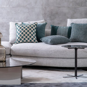 BROCHIER decorative cushions collection 2019 | Collezione di cuscini arredo BROCHIER