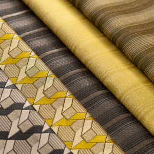 BROCHIER Heritage Collection 2021 | Home decoration fabrics
