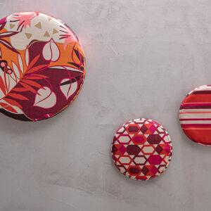 Exclusive outdoor fabrics   BROCHIER