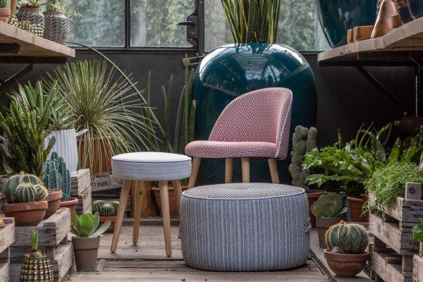 BROCHIER outdoor fabrics | Tessuti per esterni | Tissu pour l'extérieur