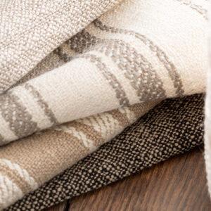BROCHIER Cubica textile collection