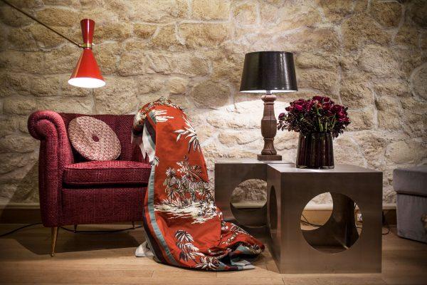 BROCHIER - Collection STELLA 2015