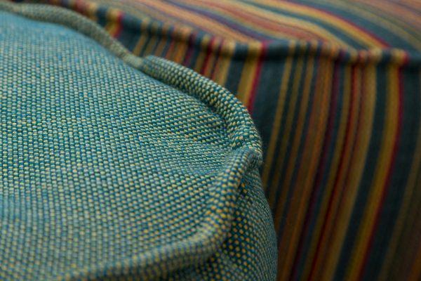 BROCHIER outdoor fabrics   Tessuti per esterni   Tissu pour l'extérieur