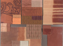 BROCHIER - Home decor textiles - Design Inspiration 028 Cotto