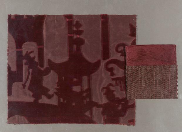 BROCHIER - Interior Design Fabrics - Design Inspiration 042 Castoro