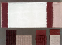 BROCHIER - Home decor textiles - Design Inspiration 048 Avorio Marrone