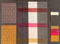 BROCHIER - Home decor textiles - Design Inspiration 500 Multicolor