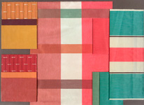 BROCHIER - Home decor textiles - Design Inspiration 501 Multicolor