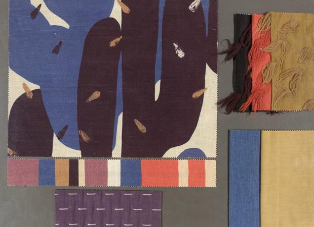 BROCHIER - Interior Design Fabrics - Design Inspiration 515 Blu