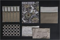 BROCHIER - Home decor textiles - Design Inspiration 530 Beige