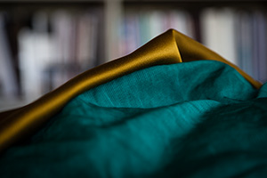 Clerici Tessuto luxury textiles - fabrics