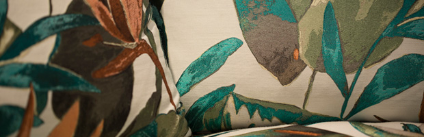 BROCHIER - Home decor textiles - Interior Design Fabrics