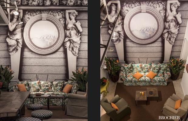 ... BROCHIER Interior Design Fabrics   Home Decor Textiles   A Regal  Collection ...