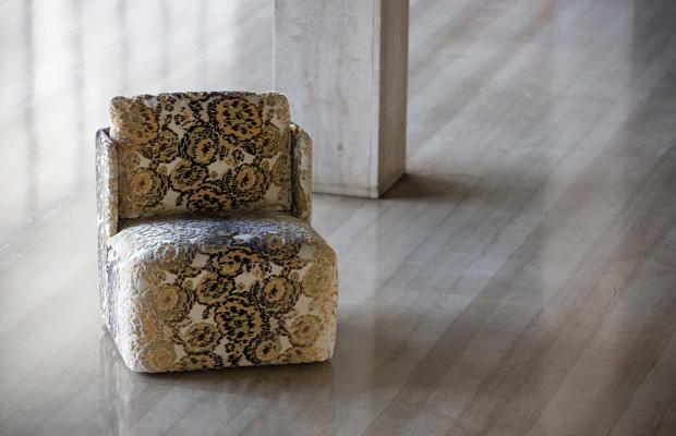 BROCHIER Interior design Fabrics - Home decor textiles - Meet BROCHIER at Paris Deco Off 2018