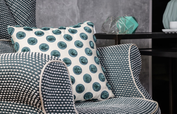 BROCHIER Interior design Fabrics - Home decor textiles - BROCHIER in the heart of Milan