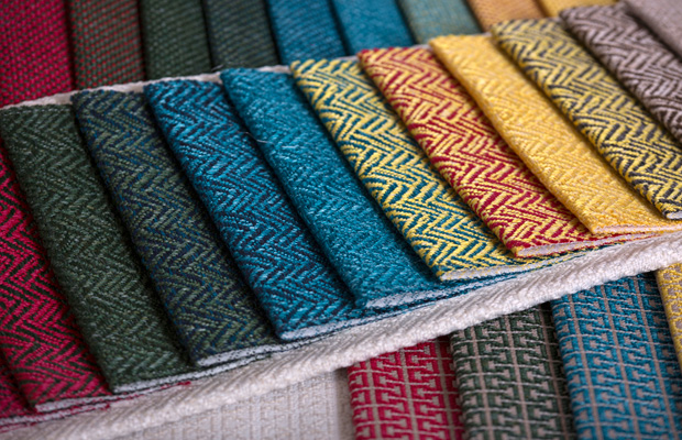 BROCHIER Interior design Fabrics - Home decor textiles - Discover our new inspirational outdoor fabrics