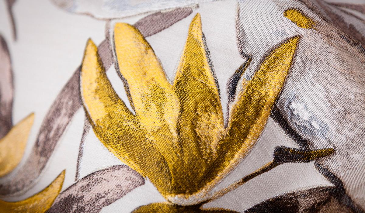 BROCHIER Interior Design Fabrics Upholstery Textiles Collection REGINA