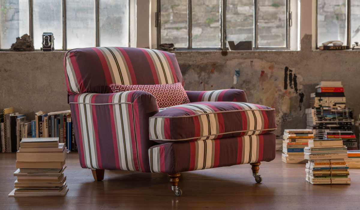BROCHIER Home Textile Collection REGINA