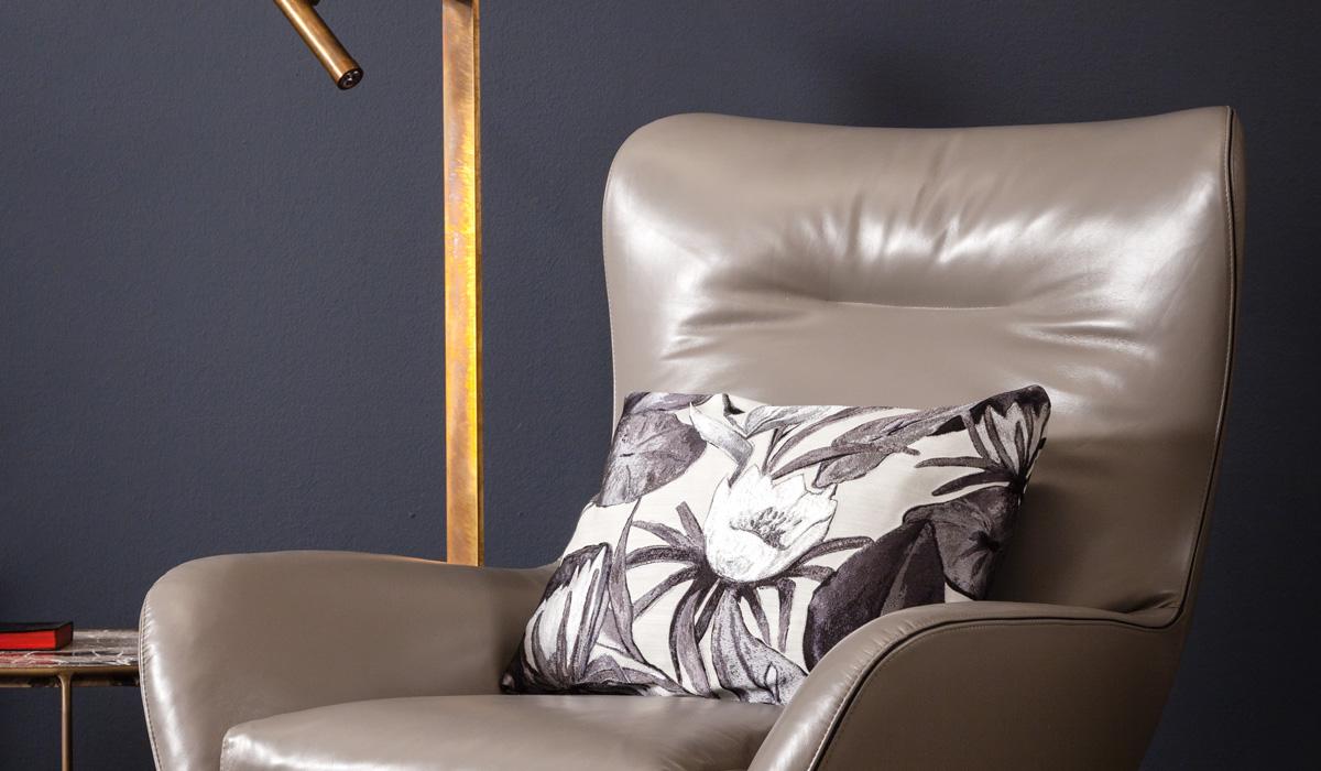 BROCHIER Luxury Home Decor Textiles Collection REGINA