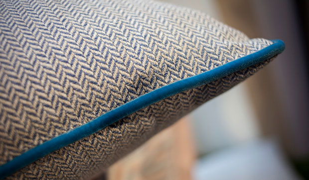 BROCHIER's SOLE Outdoor Fabrics Collection 2015