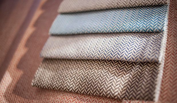 BROCHIER SOLE Outdoor Textiles Collection 2015