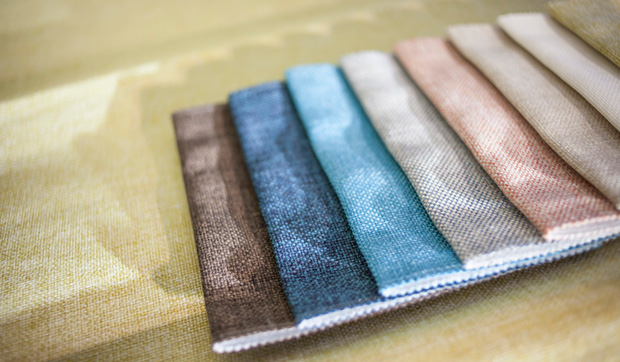 BROCHIER SOLE Outdoor Fabrics Collection 2015
