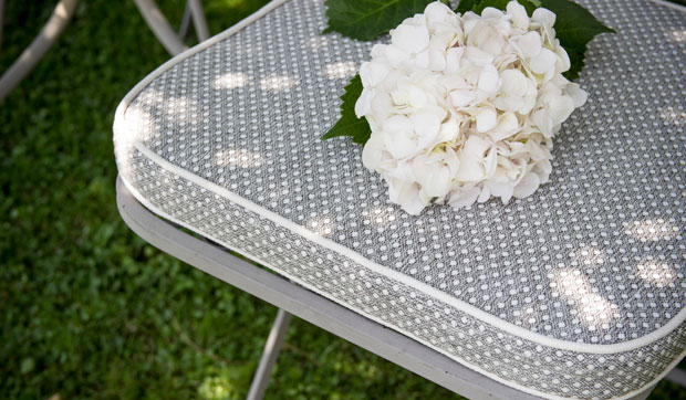 BROCHIER SOLE Outdoor Fabric Collection 2015