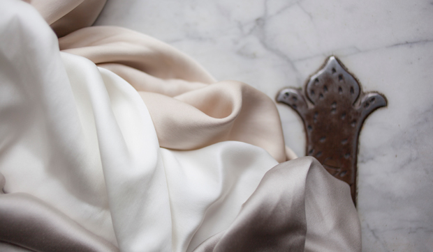 BROCHIER Luxury Home Textiles Collection STELLA