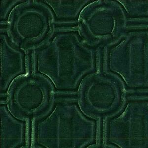 BROCHIER Home decor textile - Interior Design Fabric A01195 JULIE 002 Bottiglia