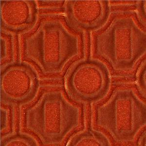 BROCHIER Home decor textile - Interior Design Fabric A01195 JULIE 004 Becco d'oca