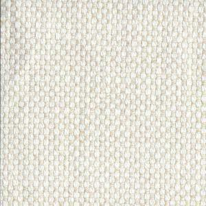 BROCHIER - Interior Design Fabric AC060FL3 TRE 001 Bianco