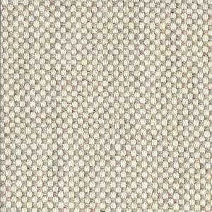 BROCHIER - Interior Design Fabric - Home Textile AC060FL3 TRE 002 Ecru