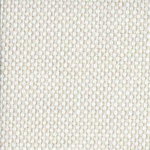 BROCHIER - Interior Design Fabric AC060FSF QUATTRO 001 Bianco