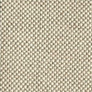 BROCHIER - Interior Design Fabric - Home Textile AC060FSF QUATTRO 002 Ecru