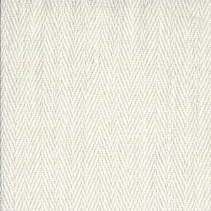 BROCHIER - Interior Design Fabric AC077EFS SETTE 001 Bianco