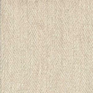 BROCHIER - Interior Design Fabric - Home Textile AC077EFS SETTE 002 Ecru