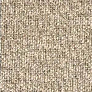 BROCHIER - Interior Design Fabric - Home Textile AC088GFS OTTO 002 Ecru