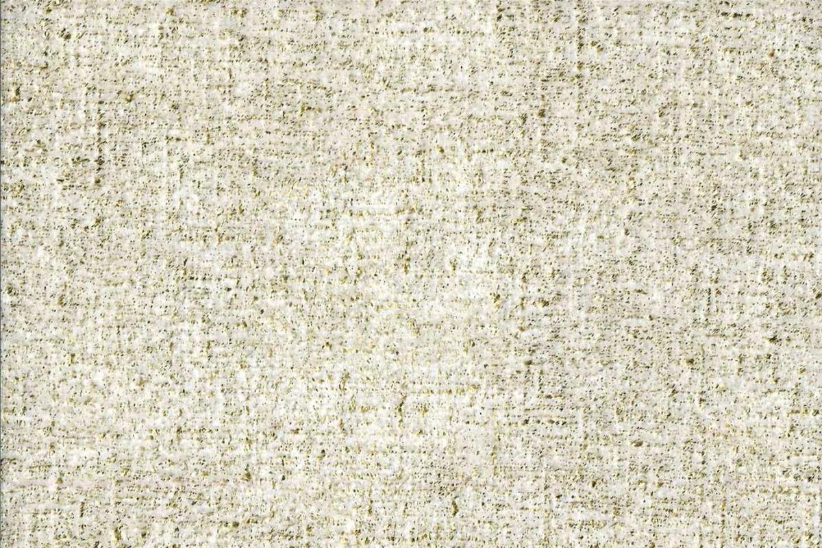 BROCHIER Home decor textile - Interior Design Fabric AC108 BRIGITTE 001 Avorio