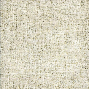 BROCHIER Home decor textile - Interior Design Fabric AC108 BRIGITTE 001 Avorio