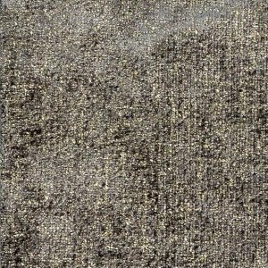BROCHIER Home decor textile - Interior Design Fabric AC108 BRIGITTE 004 Ebano