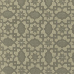 BROCHIER - Interior Design Fabric AC115 PEGASO 001 Deserto