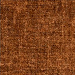 BROCHIER - Interior Design Fabric AK0744 BOSFORO 005 Castagna