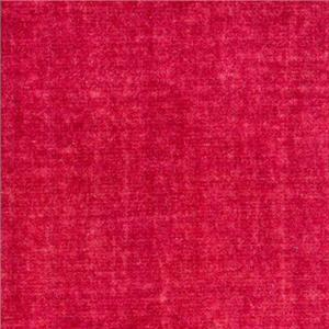 BROCHIER - Interior Design Fabric AK0744 BOSFORO 011 Fuxia
