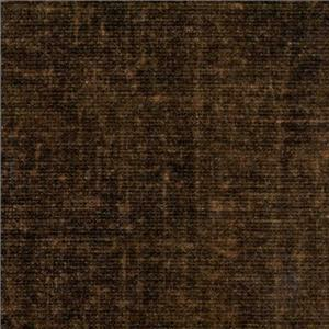 BROCHIER - Interior Design Fabric AK0744 BOSFORO 015 Ebano