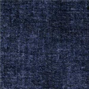BROCHIER - Interior Design Fabric AK0744 BOSFORO 031 Blu cina
