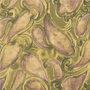 BROCHIER - Interior Design Fabric AK0749 TARAI 003 Ametista