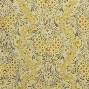 BROCHIER - Interior Design Fabric AK0786 DUMAS 001 Grigio