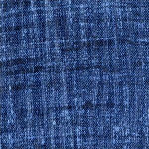 BROCHIER - Interior Design Fabric AK0800 PANCRAZIO 015 Marine