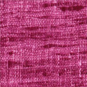 BROCHIER - Interior Design Fabric AK0800 PANCRAZIO 018 Fuxia